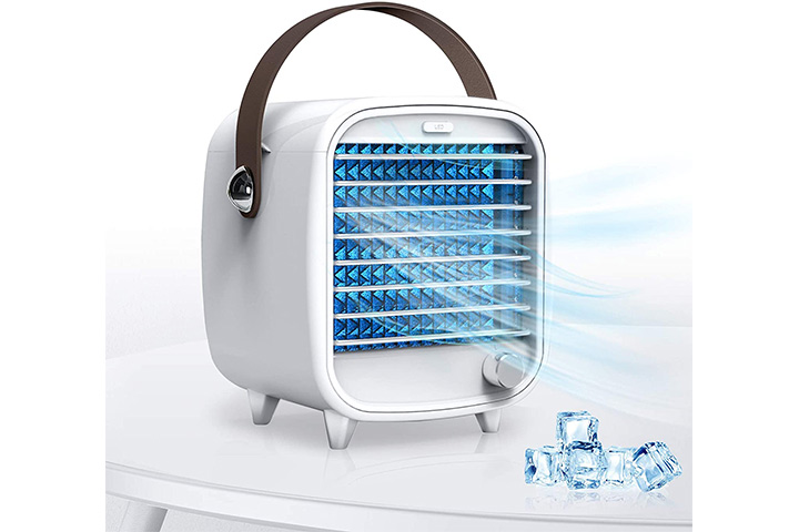 SmartDevil Portable Air Conditioner Fan
