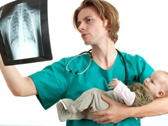 Transient Tachypnea Of The Newborn (TTN): Causes And Treatment