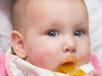 What Is Baby Tongue Thrust Reflex And How Long Will It Last?