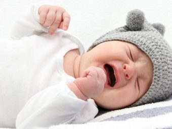 What is Controlled Crying Method? Safety, Right Age And Tips