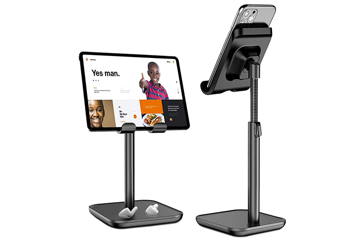 Yika Cell Phone Stand for Desk