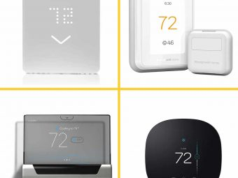 11 Best Smart Thermostats For 2021