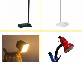 11 Best Study Table Lamps In India 2021