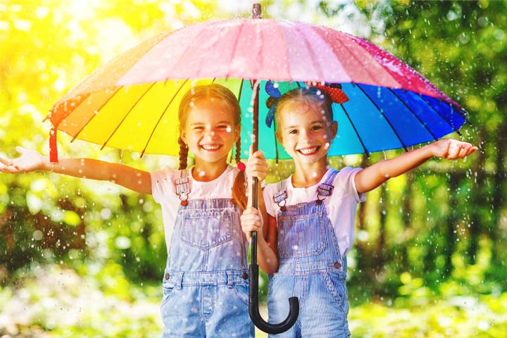 125 Cute And Funny Quotes About Twins-1