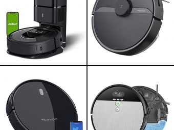13 Best Robotic Vacuum Cleaners To Buy