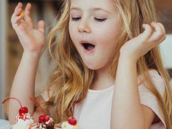 13 Easy Homemade Ice Cream Recipes For Kids