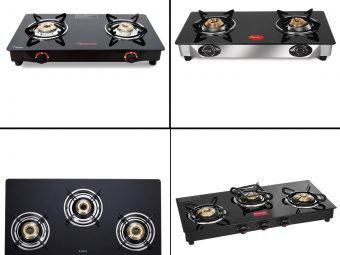 15 Best Gas Stoves In India 2021