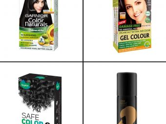 15 Best Hair Colours In India