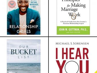 15 Best Relationship Books For Singles