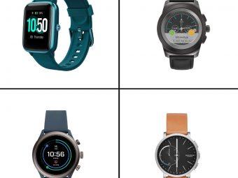 15 Best Smart Watches Under 10000 In India