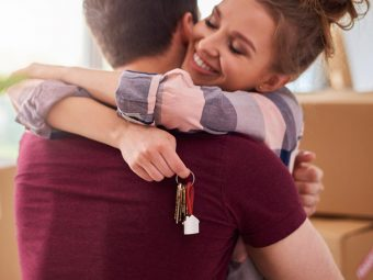 15 Clear Signs You're Ready To Move In Together