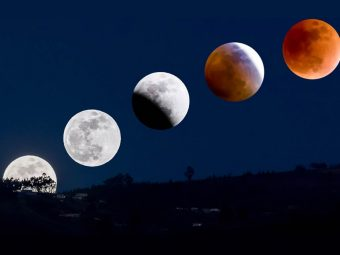 15 Intriguing Facts & Information About Lunar Eclipse For Kids