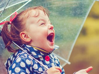 20 Beautiful Poems About Rain, For Kids