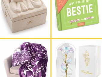 20 Best Gifts For Best Friends