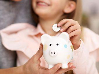20 Best Ways To Teach Kids About Money