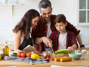 20 Easy And Healthy Kid-Friendly Vegan Recipes