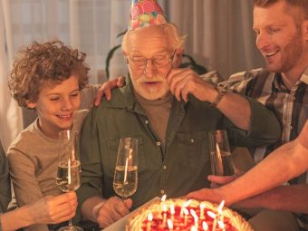 200+ Best Happy Birthday Wishes For Father-In-Law
