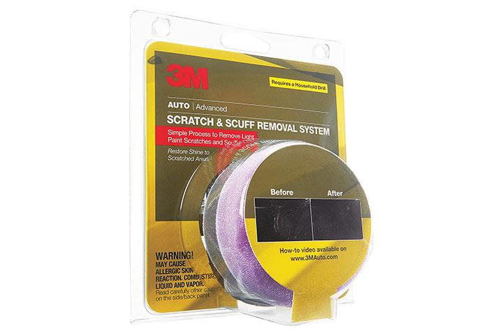 3M Scratch Removal System, 39071