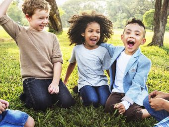 50 Best 'Simon Says' Ideas For Kids (And How To Play)