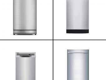 9 Best 18-Inch Dishwashers In 2021