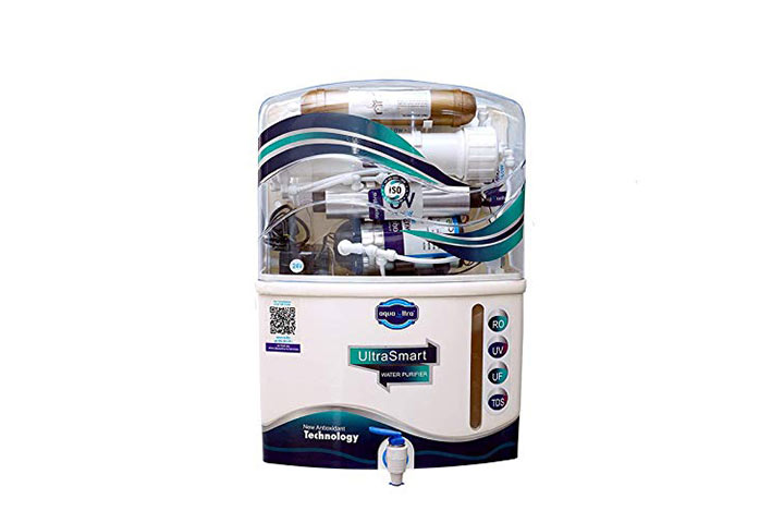 Aquaultra Copper Technology Water Purifier