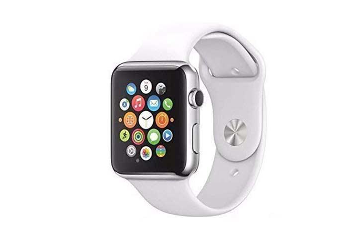 Aybor Smart Watch A1 Bluetooth Smartwatch