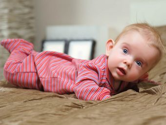 Baby Banging Head: Is It Normal, Causes And How To Respond