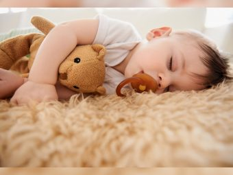 Baby Sleeping On The Floor: Safety, Benefits And Precautions
