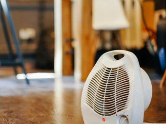 क्या बच्चों के लिए रूम हीटर या ब्लोअर नुकसानदेह है? | Bachoo Ke Liye Heater Ya Blower
