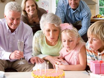 200+ Best Birthday Wishes For Mother-In-Law