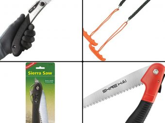 17 Best Camping Saws in 2021