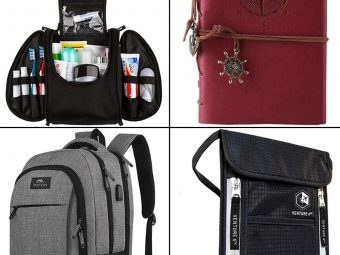 17 Best Gifts For Travelers To Buy In 2021