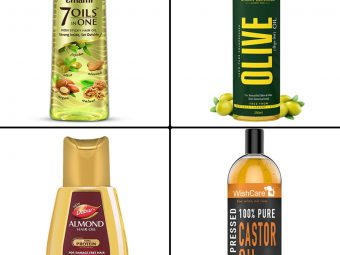 11 Best Hair Oils To Buy In India