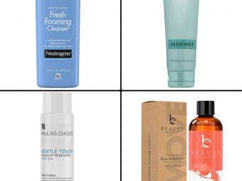 17 Best Makeup Removers
