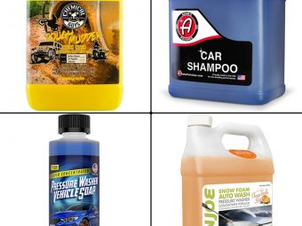 11 Best Pressure Washer Soaps/Detergents To Buy