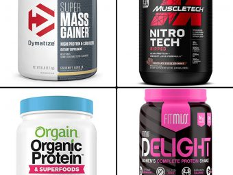 13 Best Protein For Weight Loss And Muscle Gain in 2021