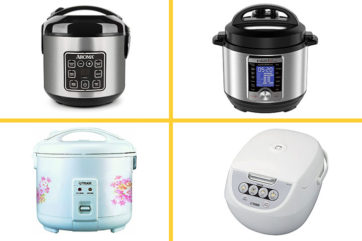 Best Rice Cookers To Buy In 2020