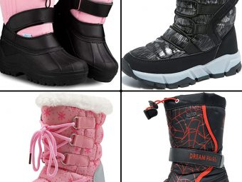 17 Best Winter Boots For Toddlers In 2021