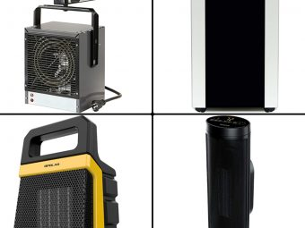 11 Best heaters For 500 Square Feet Rooms