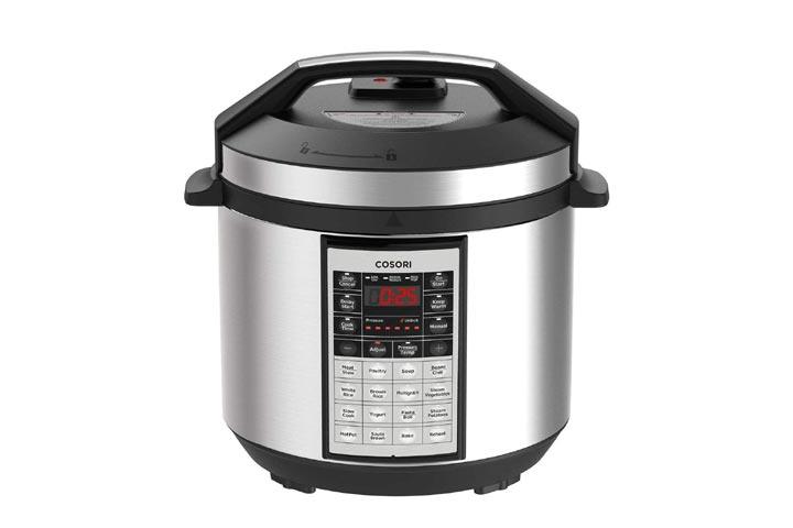 Cosori Electric 6-Quart Pressure Cooker