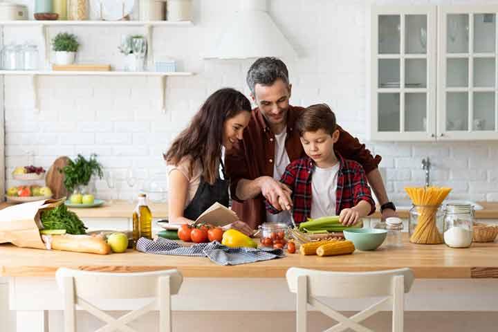 Easy And Healthy Kid-Friendly Vegan Recipes