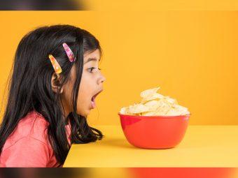 बच्चों में भोजन विकार (ईटिंग डिसऑर्डर) क्या है? | Eating Disorders In Children In Hindi