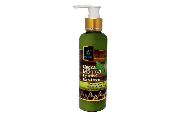 EnQ Magical Moringa Hydrating Body Lotion