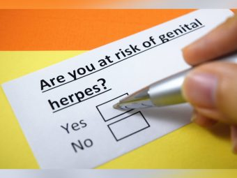 Genital Herpes In Children: Symptoms, Causes, And Treatment