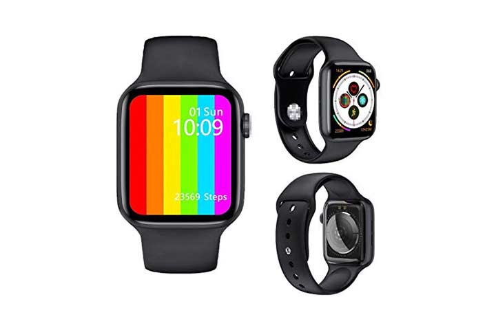 Gereic Series 6 Smart Watch