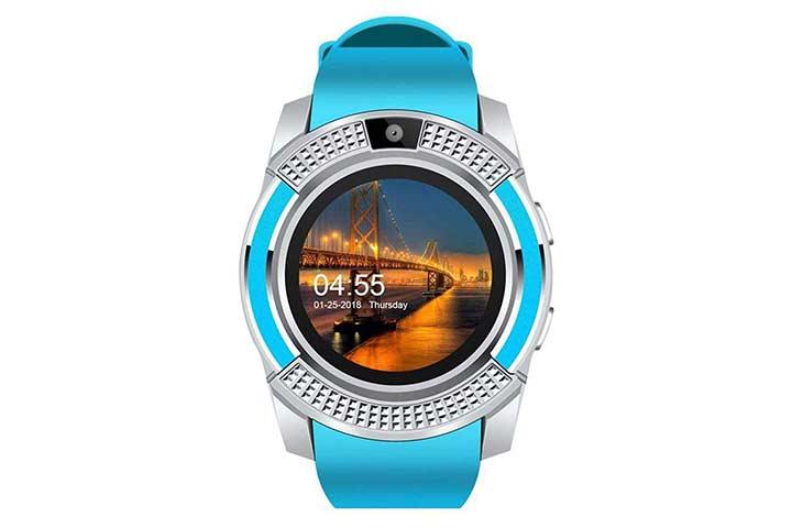 Gixon V8 Smart Watch