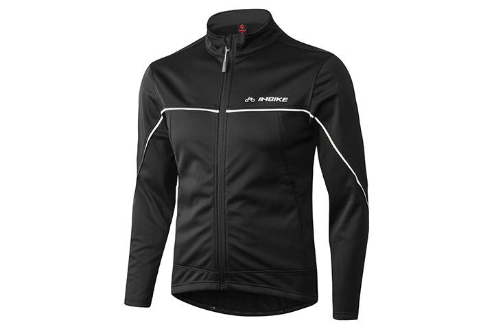 INBIKE Men's Windproof Thermal Jacket