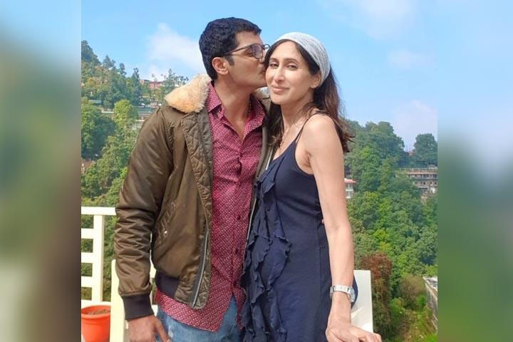 Karanvir And Teejay The Love Story