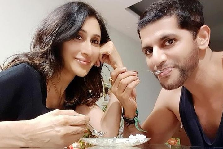 Karanvir proposed to Teejay