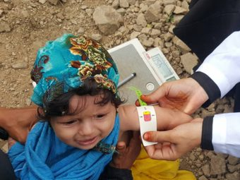 Malnutrition In Children: Causes, Signs, Effects & Treatment